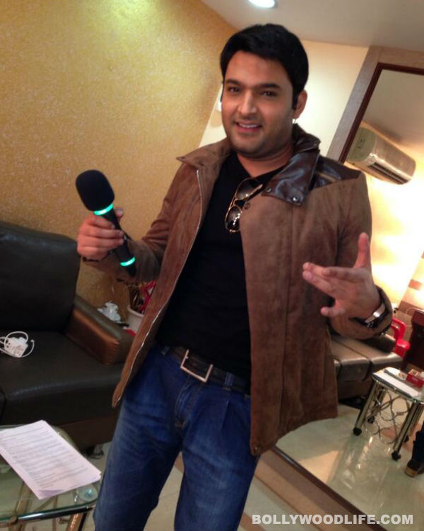 Bigg Boss 7: Is Kapil Sharma a contestant on the show?