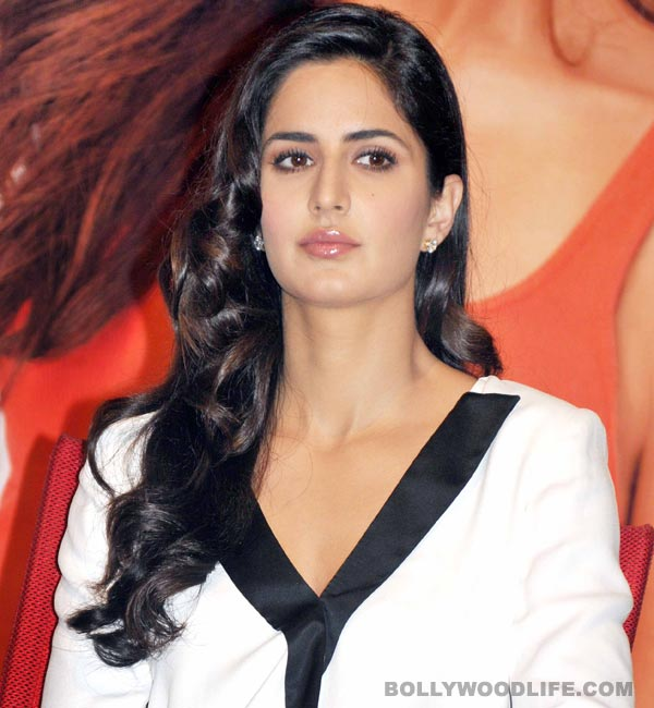 Katrina Kaif reacts on her leaked bikini pictures: I feel most upset!