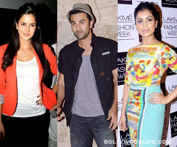Is Katrina Kaif the reason Ranbir Kapoor didn't get along with Pallavi Sharda?