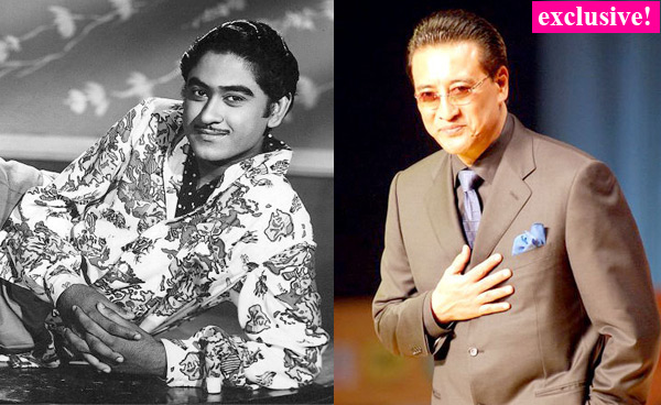 Kishore Kumar's 84th birth anniversary: Bollywood's dashing villain Danny regrets not working with the legendary singer