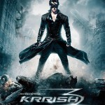 Hrithik Roshan back in superhero mode in Krrish 3: new posters!