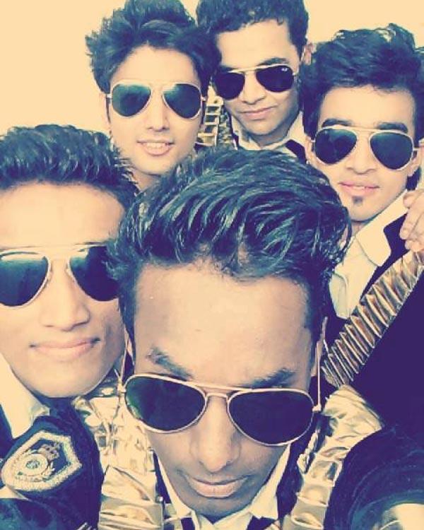 IDS winner MJ5's Shraey Khanna: No more reality shows for us!