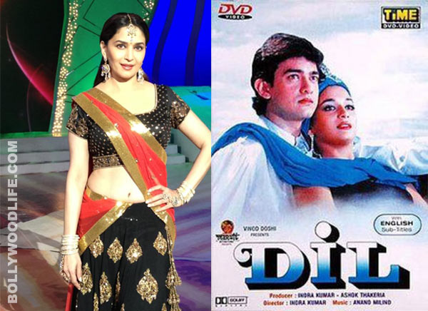 Will Madhuri Dixit be a part of Dil sequel?