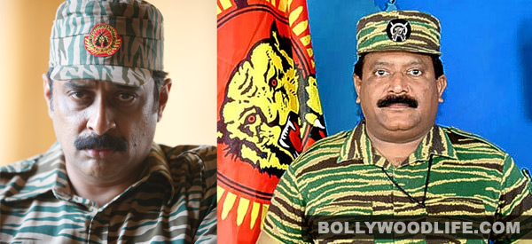 Will Madras Cafe project LTTE leader Prabhakaran in a bad light?