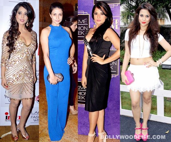 Mahie Gill, Richa Chadda, Gul Panag, Kirron Kher: Who is the biggest fashion disaster?