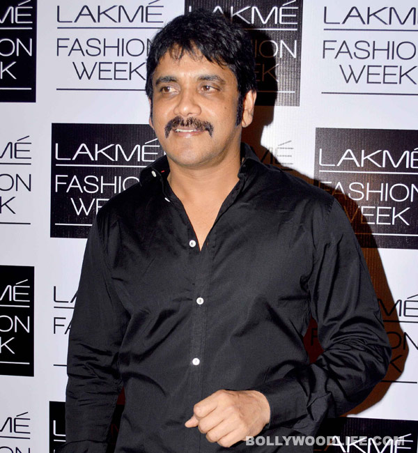 Nagarjuna, happy birthday!