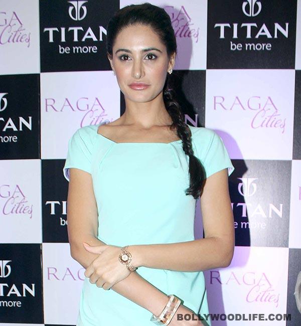 Will Nargis Fakhri essay the role of Anita Pratap in Madras Café?