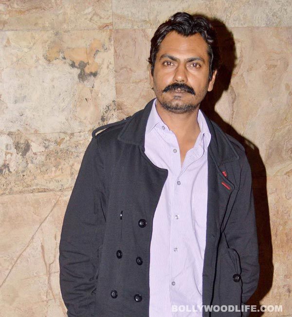 Nawazuddin Siddiqui to play a comic role in his next