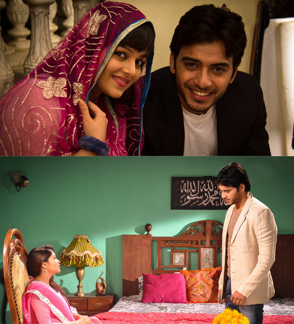Qubool Hai: What will Asad do when he finds out about Tanveer and Imran?
