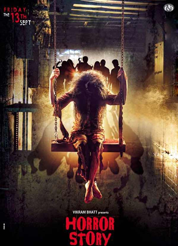 Horror Story first look: Is it horrifying enough?