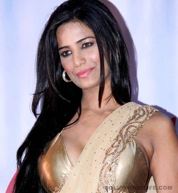 Poonam Pandey: It's sad that Nasha isn't running in any multiplex in Mumbai