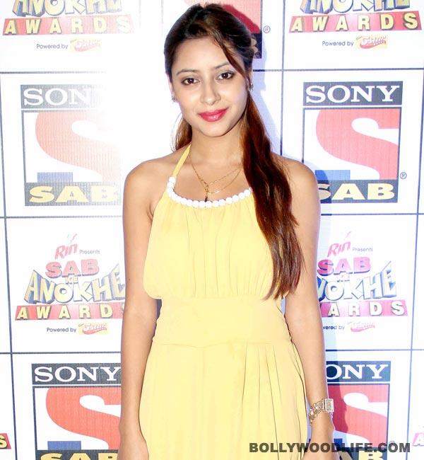 Pratyusha Banerjee: I am very short-tempered!