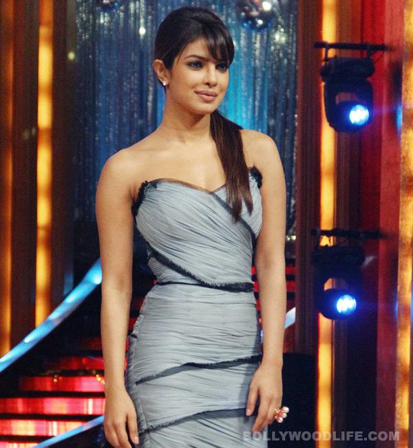 Why does Priyanka Chopra prefer Dolce & Gabbana?