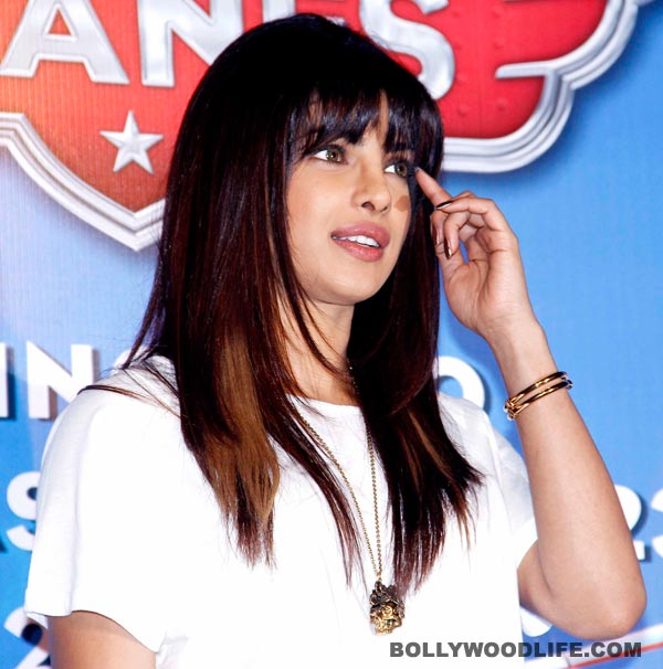 Is Priyanka Chopra influenced by Anushka Sharma?