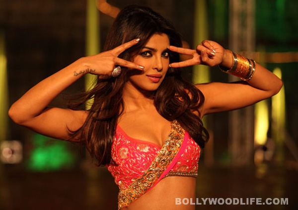 Is Priyanka Chopra money minded?