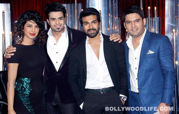 Jhalak Dikhhla Jaa 6 promo: Bharti Singh, Sanaya Irani, Priyanka Chopra kick up a storm!