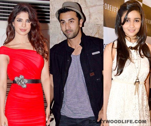 Alia Bhatt and Ranbir Kapoor team up for Jagga Jasoos?