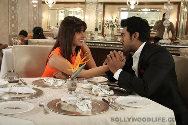 Did Priyanka Chopra and Ram Charan Teja get Apoorva Lakhia married?