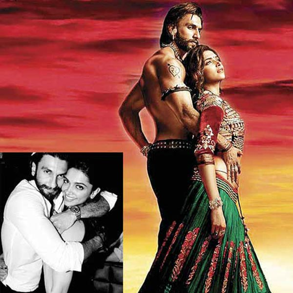 Will Deepika Padukone-Ranveer Singh be the next Aishwarya Rai-Salman Khan?