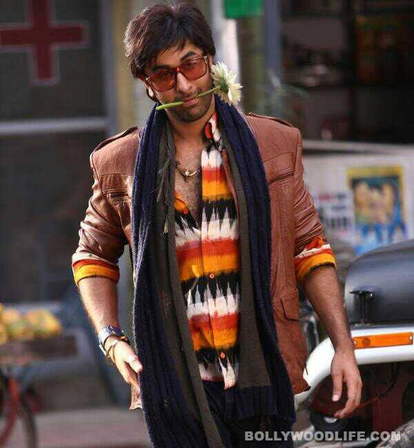Besharam song Love ki ghanti: Is Ranbir Kapoor doing a Kishore Kumar?