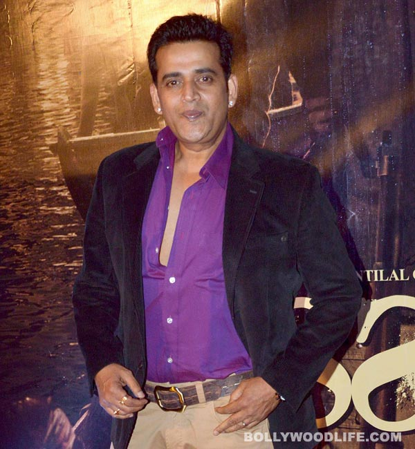 Why is Ravi Kishan lashing out at Issaq's critics?