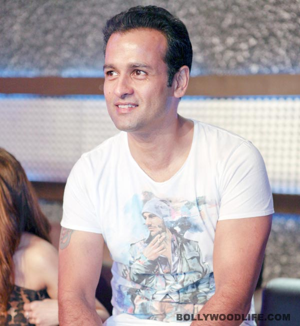 Rohit Roy: Actors should not take star status so seriously!