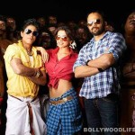 Shahrukh Khan's Chennai Express release cleared by Raj Thackeray's MNS
