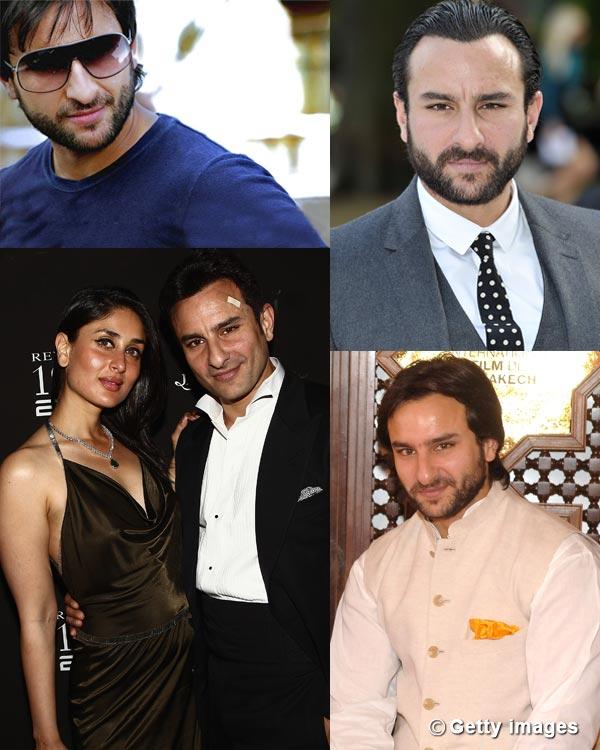 Saif Ali Khan birthday special: From novice to maverick!