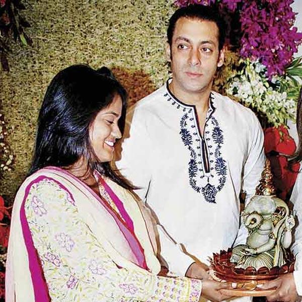 Why will Salman Khan not bring Ganpati at his Bandra home this year?