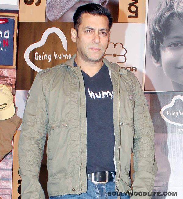 Salman Khan to debut in Marathi films