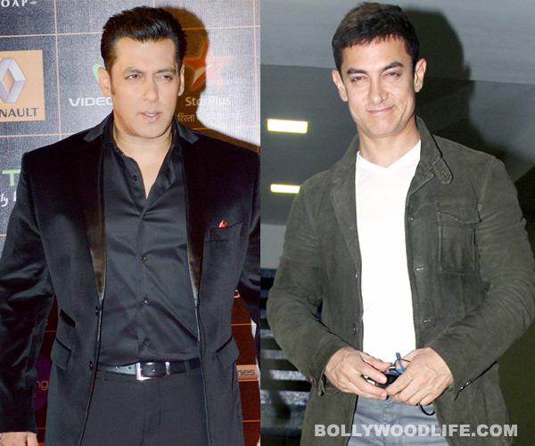 Aaila, no Salman Khan and Aamir Khan in Andaz Apna Apna sequel?
