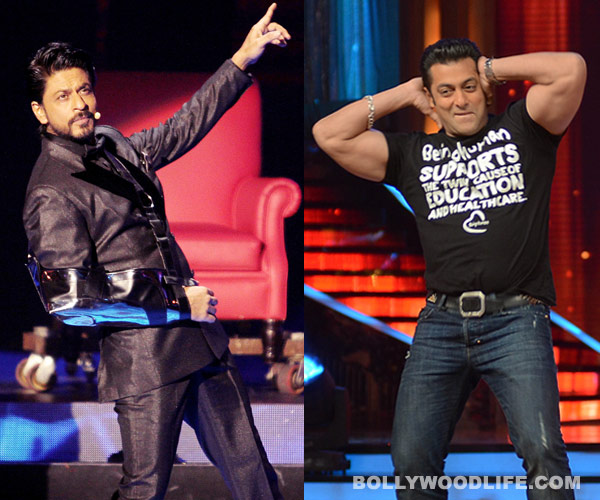 Shahrukh Khan or Salman Khan: Who is B-town's top wedding dancer?