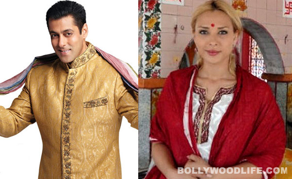 Has Salman Khan lost interest in Iulia Vantur?