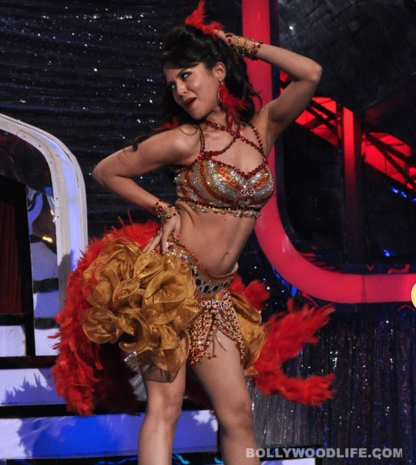 Jhalak Dikhhla Jaa 6: Sana Saeed eliminated