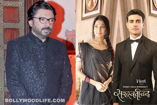 Saraswatichandra to remain with Sanjay Leela Bhansali
