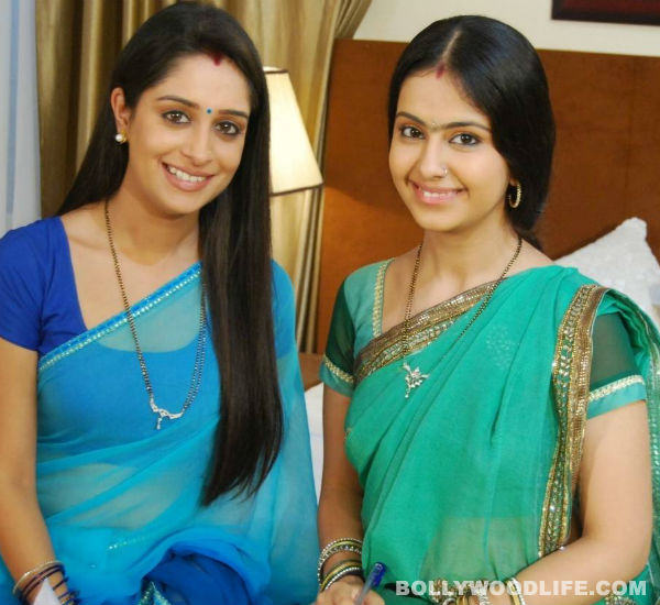 Sasural Simar Ka: Why does the show revolve only around property disputes?