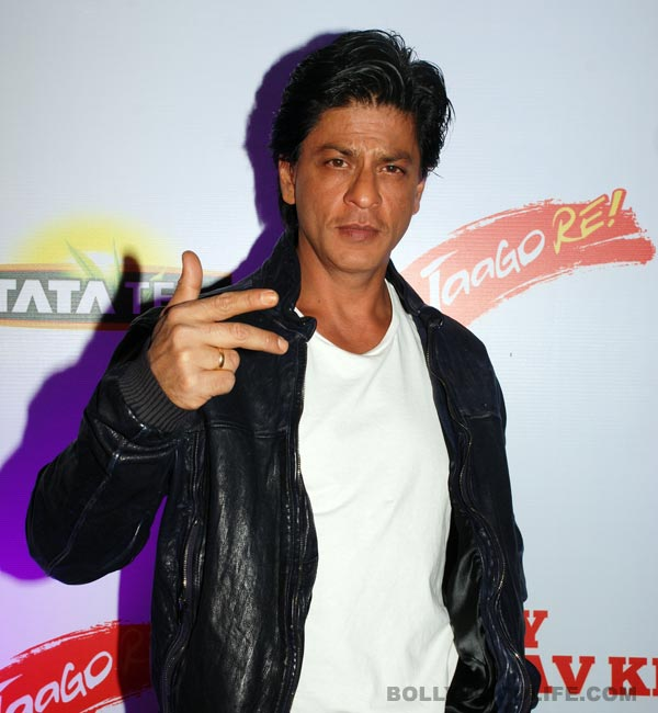 Do you want to stay in Shahrukh Khan's house?