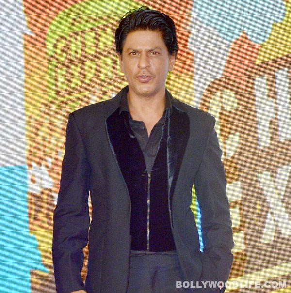 Who is Shahrukh Khan's biggest critic? Find out!