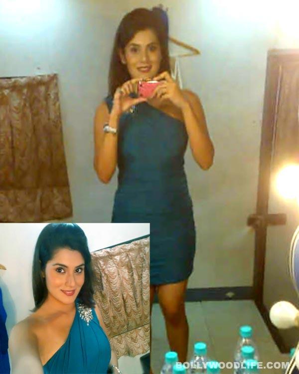 Shamim Mannan: Kapil Sharma flirted with me!