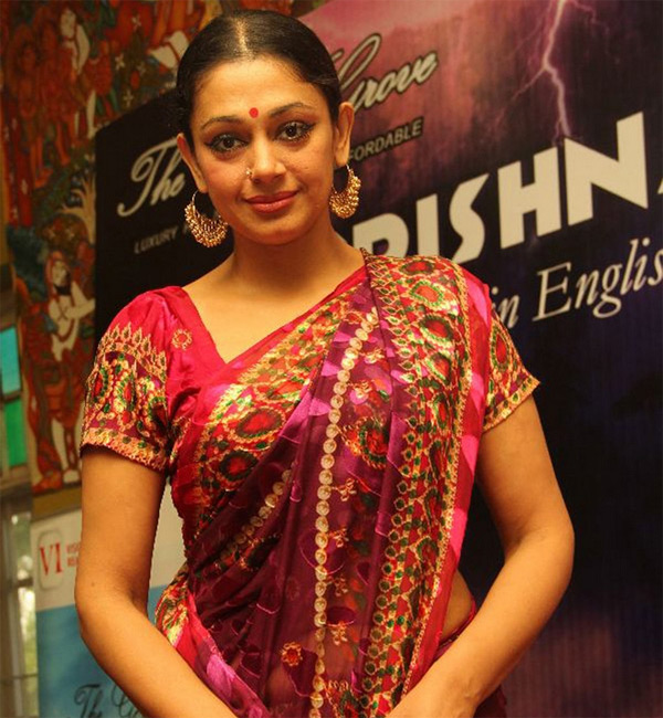 Shobana: Encapsulating Krishna's spirit is a challenge!