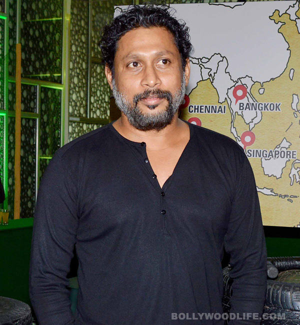 What is Shoojit Sircar's next project?