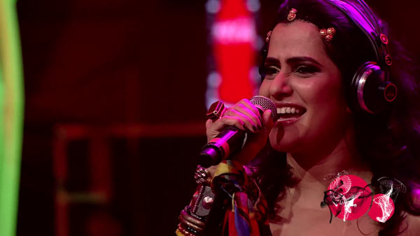 Coke Studio@MTV: Sona Mohapatra and Ram Sampath create a gem – Main toh piya se!