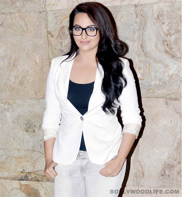 Sonakshi Sinha: People will soon see me in a more westernised avatar