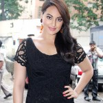 What does Sonakshi Sinha want from her fans?
