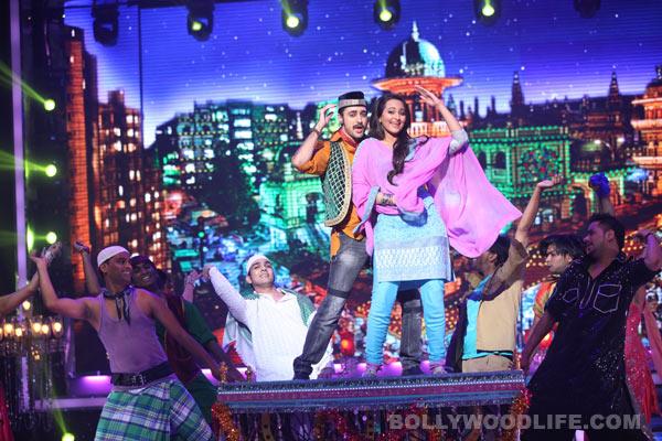 Akshay Kumar, Sonakshi Sinha, Imran Khan, Jay Bhanushali perform for Jashn-e-Eid