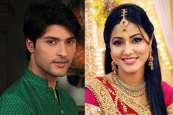 Anas Rashid And Hina Khan Are Looking Forward To Celebrate Eid Ul