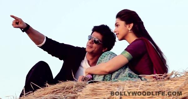 Shahrukh Khan's Chennai Express worldwide box office report: US$ 50 million!