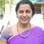 Suhasini, happy birthday