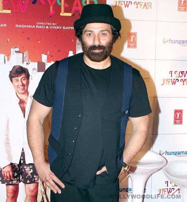 Why is Sunny Deol's I Love NY delayed?