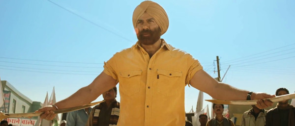Singh Saab The Great first teaser: Sunny Deol back with his 'dhai kilo ka haath'!